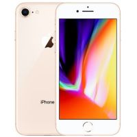 iPhone 8 64GB Gold (MQ6M2)