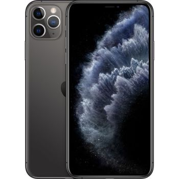 iPhone 11 Pro Max 256GB Space Gray (MWH42)
