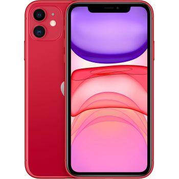 iPhone 11 64GB Red (MWL92)