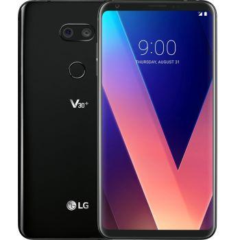 LG V30+ Plus (128gb) Black