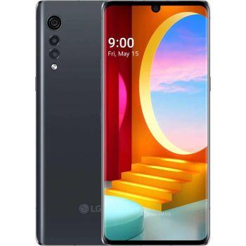 LG G9 Velvet 8/128GB Black