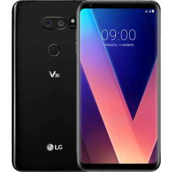 LG V30 (64gb) Black