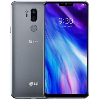 LG G7 64GB Platinum Gray