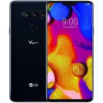 LG V40 (64gb) Black