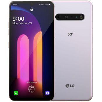 LG V60 ThinQ V600AM 8/128GB 1 SIM White