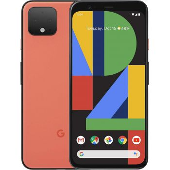 Смартфон Google Pixel 4 6/64GB Orange
