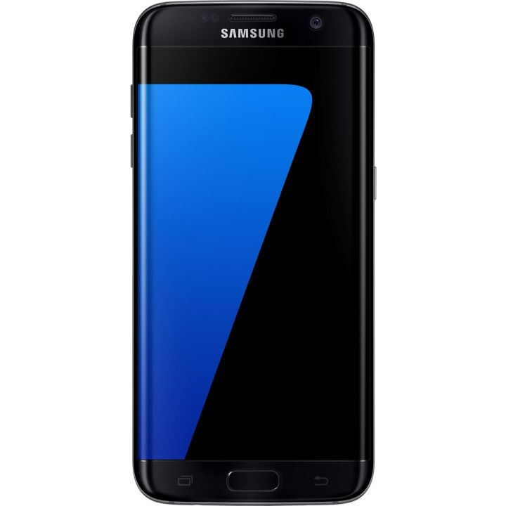 Samsung G935FD Galaxy S7 Edge 32GB Black (SM-G935FZKU)