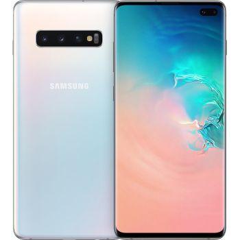 Samsung Galaxy S10 DUOS 128gb White