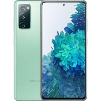 Samsung Galaxy S20 FE 5G DUOS 6/128 Green 2 Sim (SM-G781F/DS)