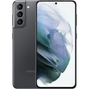 Samsung Galaxy S21 DUOS 5G 8/256GB Phantom Grey 2 Sim (SM-G981B/DS)