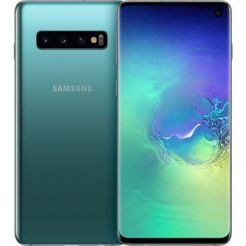 Samsung Galaxy S10 DUOS 128gb Green