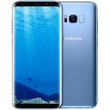 Samsung Galaxy S8 (64gb) SM-G950U Blue