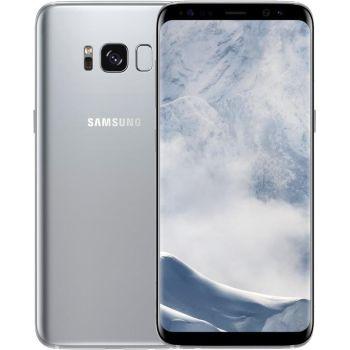 Samsung Galaxy S8 (64gb) SM-G950U Silver